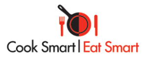 Cook Smart Eat Smart logo