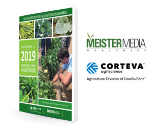 2019 Southeastern Vegetable Crop Digital Handbook
