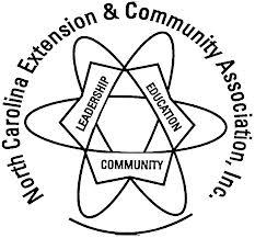 NC Extension & Community Association logo