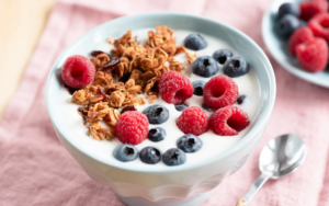 Cover photo for Quick Breakfast Ideas for the Busy Parent